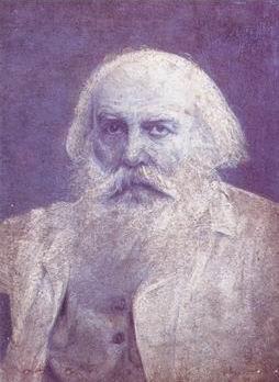 Сергей Александрович Нилус в Чернигове