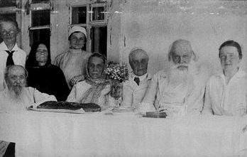Нилус Сергей Александрович в Чернигове