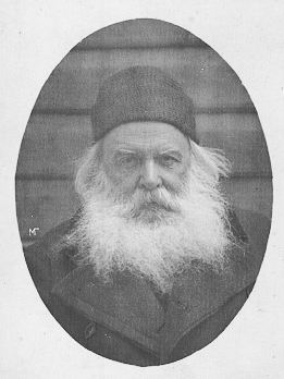 Нилус С. А. в Чернигове
