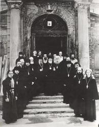 Печатный орган Херсонской и Одесской епархии.