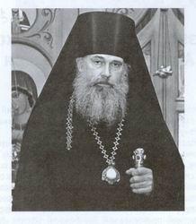 Архиепископ Омский и Сибирский Тихон (Пасечник), Председатель Архиерейского Синода РИПЦ