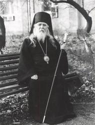 Архиепископ Лазарь (Журбенко) Одесский и Тамбовский