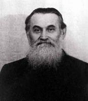 о. Владимир Веселовский