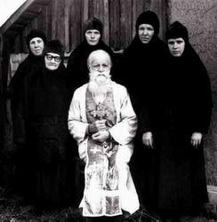 Отец Никита Лехан