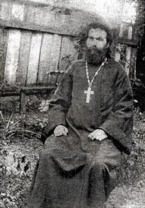 Протоиерей Иоанн Русанович, г. Бровары Киевской области