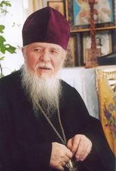 Схиархиепископ Лазарь (Журбенко), Председатель Архиерейского Синода Русской Истинно-Православной (катакомбной) Церкви