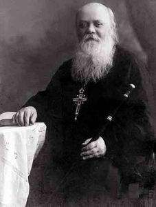 Святой Серафим (Загоровский)