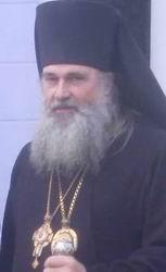 Архиепископ Тихон Омский и Сибирский, Председатель Синода Русской Истинно-Православной (катакомбной) Церкви