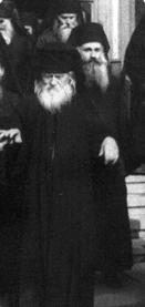 Святитель Гликерий Румынский