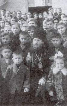 Святитель Леонтий (Филлипович) Чилийский