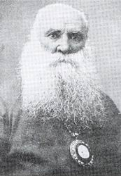 Василий Липковский