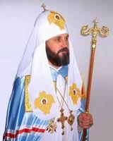 Лжепатриарх Моисей Кулик