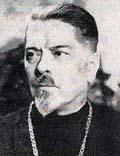 Патриарх УАПЦ Мстислав Скрипник