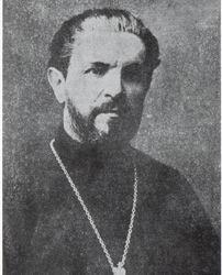 Митрополит УАПЦ Николай Борецкий
