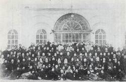 Собор УАПЦ 1921 г.