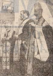 Владимир Ярема и Владимир Стернюк