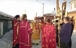 Омско-Сибирская Епархия Русской Истинно-Православной (катакомбной) Церкви