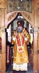 Епископ Тихон Омский и Сибирский Русской Истинно-Православной (катакомбной) Церкви