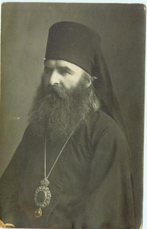 Епископ Дамаскин (Цедрик)