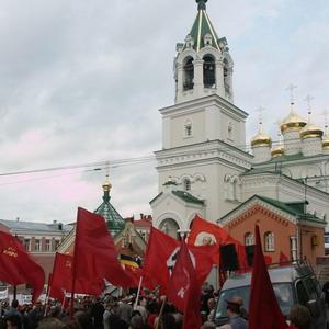 Советское православие