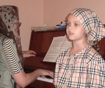 Православная школа РИПЦ