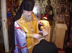 Епископ Омский и Сибирский Тихон (Пасичник), Русская Истинно-Православная Церковь, Челябинск
