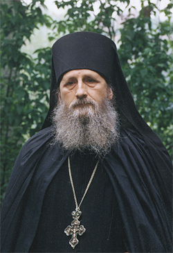 Архимандрит Сергий (Язаджиев)
