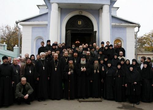 Освященный Собор РИПЦ