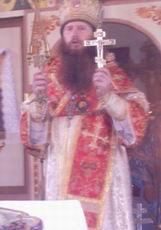 Архиепископ Вениамин Черноморский и Кубанский