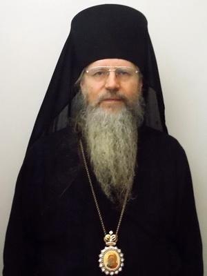Епископ Анастасий (Суржик) Дальневосточный и Владивостокский РПЦЗ(В)