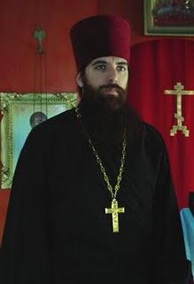 Иерей Силуан Диньяк