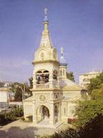 Храм Св. Архангела Михаила в г. Канны