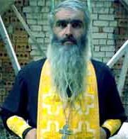 Иеромонах Михаил (Хаматов), Осетия, РИПЦ