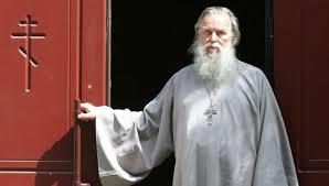 Отец Павел Адельгейм