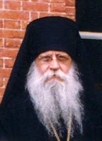 Епископ Варнава (Прокофьев) Каннский и Западно-Европейский, РПЦЗ