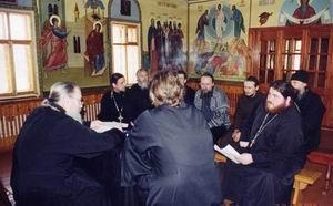 Русская Истинно-Православная (катакомбная) Церковь, Омско-Сибирская Епархия