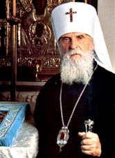 Митрополит Виталий (Устинов), Первоиерарх Русской Православной Церкви Заграницей