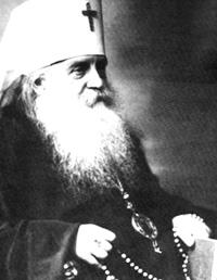 Митрополит Антоний (Храповицкий) Киевский и Галицкий, Основатель и Первоиерарх РПЦЗ