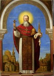 Святой Прав. Иоанн Кронштадтский