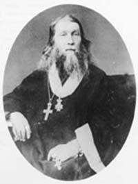 Архимандрит Антонин (Капустин , +1894)